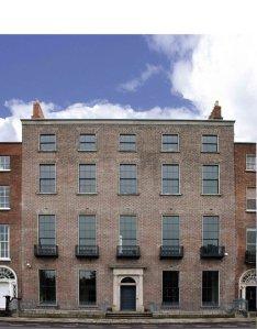Irish Architectural Archive, 45 Merrion Square, Dublin