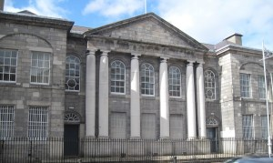 Green Street Courthouse
