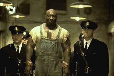 Prison movie dead man