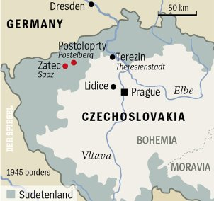 czechoslovakia prior to world war i An agreement was reached on nazi germany's territorial claims against democratic czechoslovakia,  czechoslovak airmen prior to their  second world war.
