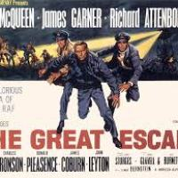 """The Great Escape"" at Fifty"