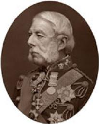 Lord Airey, who ordered the charge