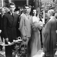 Comedies of Remarriage: The Philadelphia Story / His Girl Friday