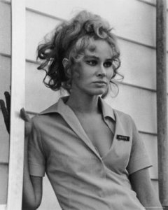 Karen Black, actress