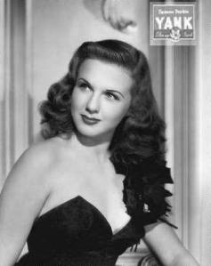 Deanna Durbin, actress