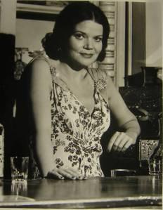 Eileen Brennan, actress