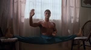 The Remuscles from Brussels: The Comeback of Jean-Claude Van Damme