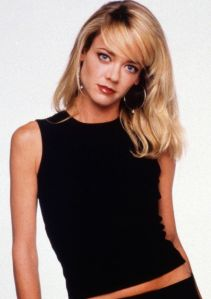 Lisa Robin Kelly, actress