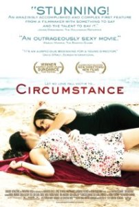 Circumstance (DVD review)