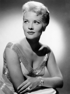 Patti Page, singer