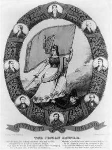 Fenian Banner LC