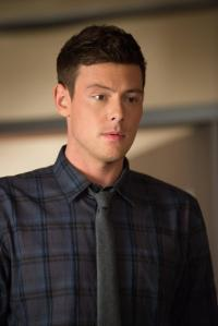 Cory Monteith, actor