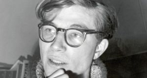 Colin Wilson, author
