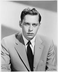 John Kerr, actor