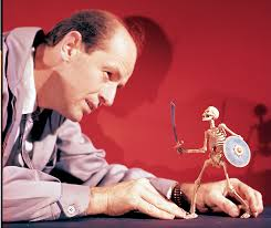Ray Harryhausen, Visual Effects Pioneer