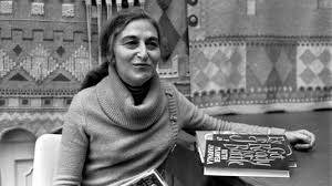 Ruth Prawer Jhabvala, writer