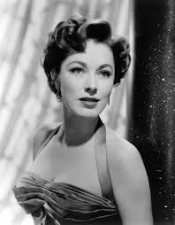 Eleanor Parker, actress