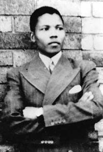 """Invictus"": Nelson Mandela's Favourite Poem"