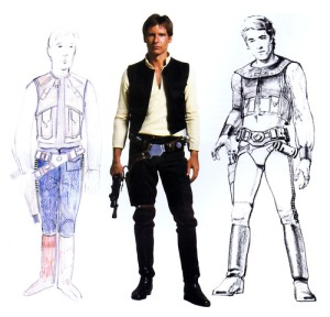 Star Wars - John Mollo