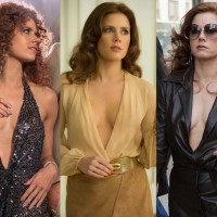 Believing What You Want To Believe. American Hustle (DVD Review)