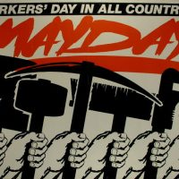 Happy May Day!