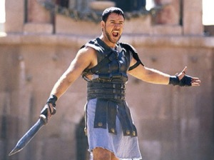 """""""Are You Not Entertained!?!"""""""
