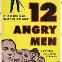 """My name's McArdle"" Classic Film Review: 12 Angry Men"