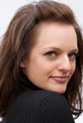 "Elisabeth Moss. From one iconic show, ""Mad Men"" to another, ""True Detective""?  source:imdb"