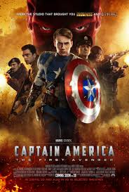 Captain America: The First Avenger source: comicvine