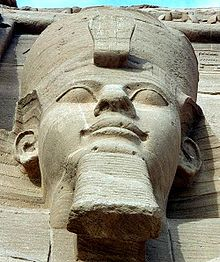 Ramses the Great. I'll be talking about several adventure novels by Australian thriller writer Matthew  Reilly, which usually involve ancient archaeological digs, secret powers, sacred stones and general Indiana Jones meets Robert Langdon tomfoolery. J-Law Scale: 0 (unless Jennifer Lawrence has been to old temples in Egypt, Peru, or China