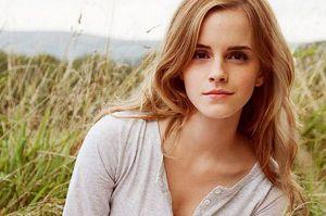 Emma Watson. source: Mirror
