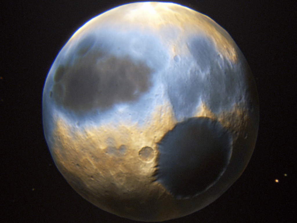 is pluto still a planet - photo #3