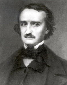 Edgar Allen Poe source: poemuseum.org