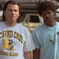 "They Look Like A Couple of Dorks! The T-Shirts of ""Pulp Fiction"""