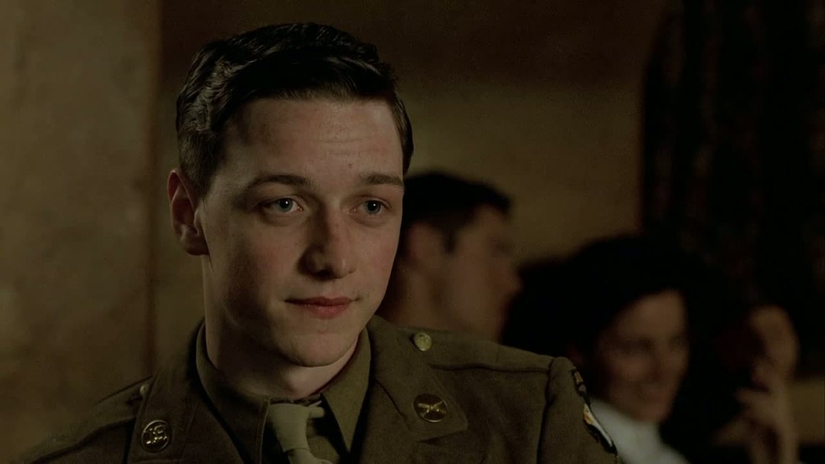 "Nine Actors You Didn't Know Were In ""Band of Brothers"""