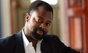Ben Okri. source: The Guardian