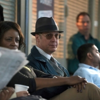 #lizziesvictoriassecret: The Blacklist (Season 2) ... spoilers