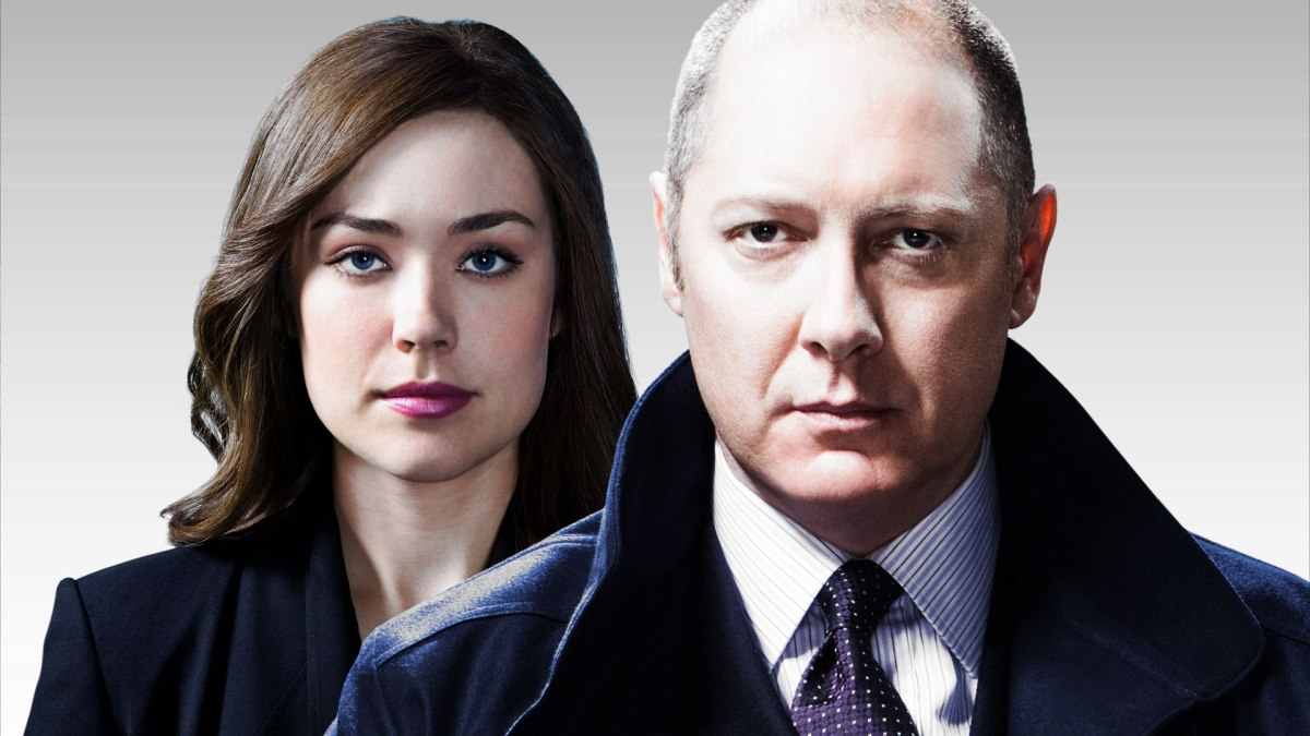 Drink-Along-A-Meera: The Blacklist (Season One)