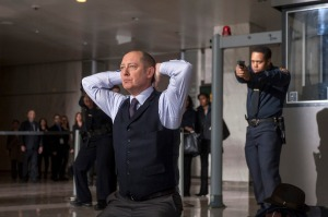The Blacklist - Season Pilot