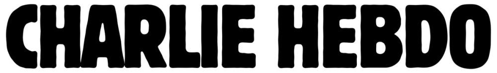 CHARLIEHEBDO-Logo