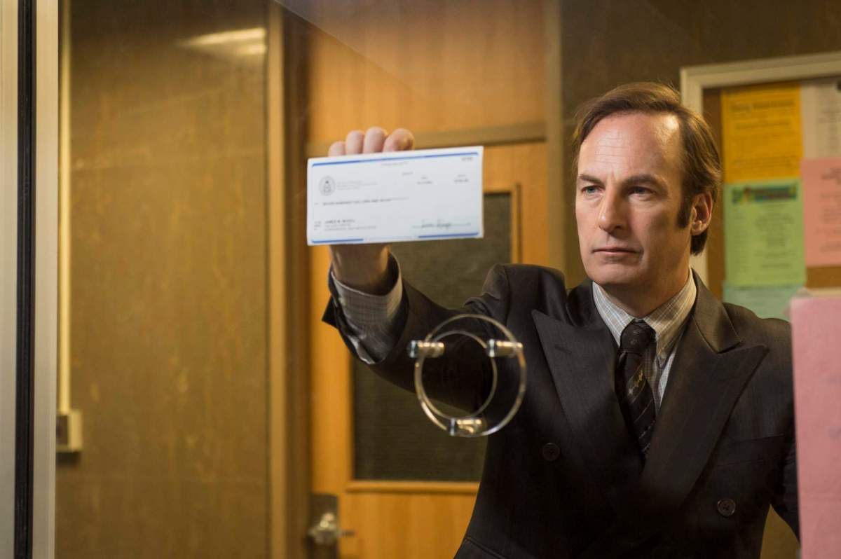 Justice Served!!! Better Call Saul Is Even Better Than We Could Have Hoped