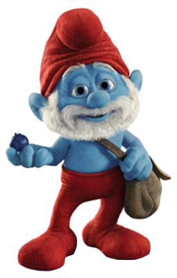 Movie_Papa_Smurf
