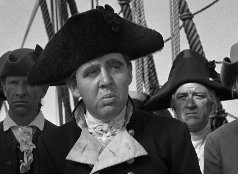 Resultado de imagen de Mutiny on the Bounty