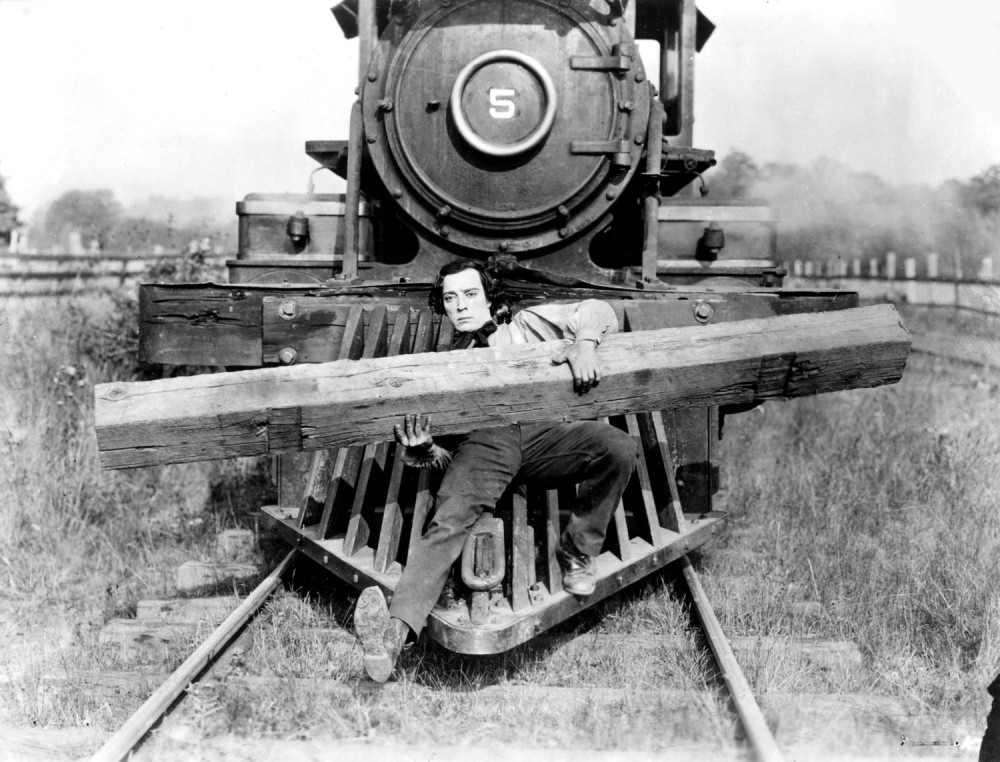 buster keaton the general 4