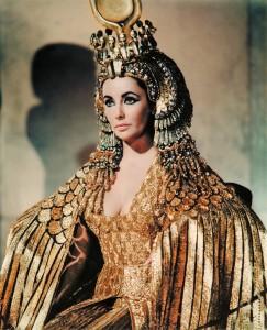 """Elizabeth Taylor, """"Cleopatra"""""""