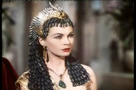 "Vivien Leigh, ""Caesar and Cleopatra"""