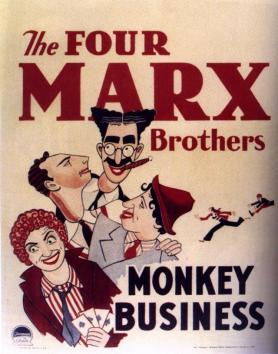 MonkeyBusiness