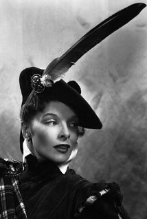 "Katharine Hepburn, ""Mary of Scotland"""