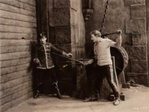Prisoner of Zenda (The) -Rex Ingram -  1922