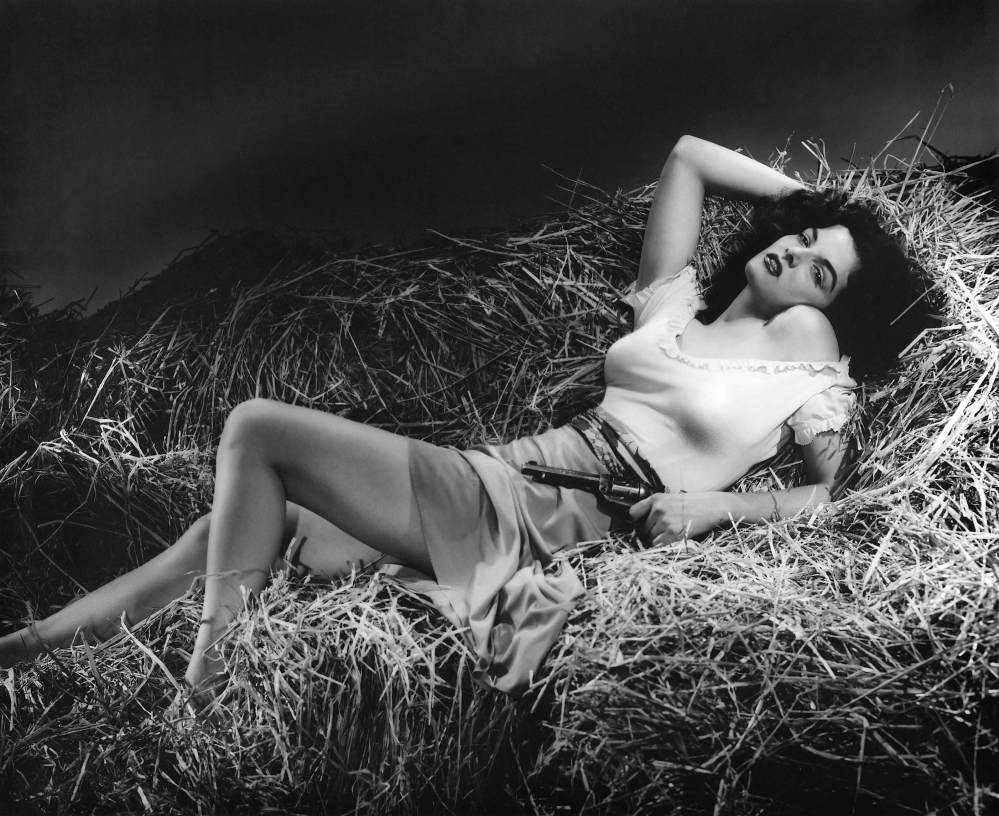 Jane Russell,